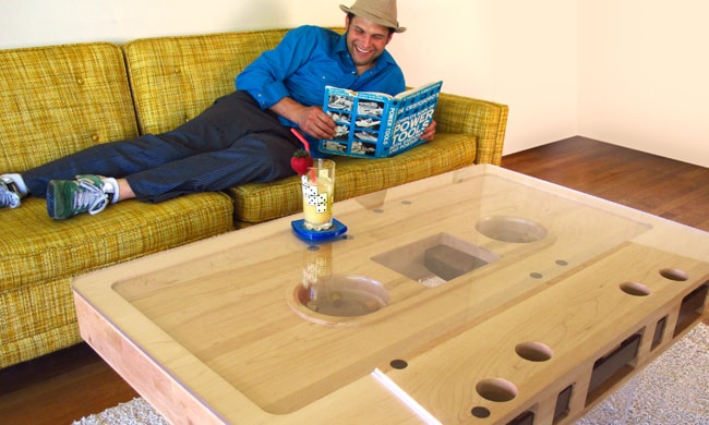 Mixtape Coffee Table1