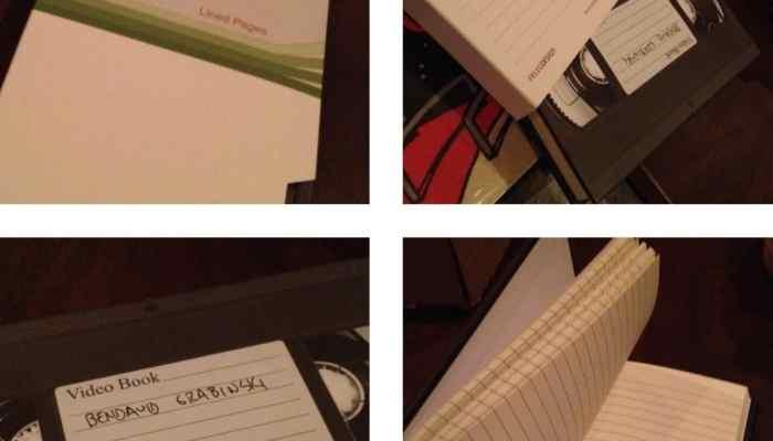 Video Notebook1