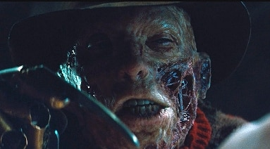 Nightmare on Elmstreet, Freddy Krueger Horror Movies