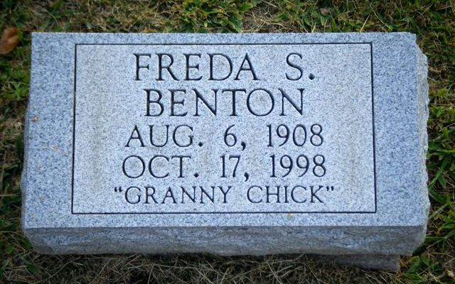 22 Famous Epitaphs That Will Make you Fall in Love With their Authors3