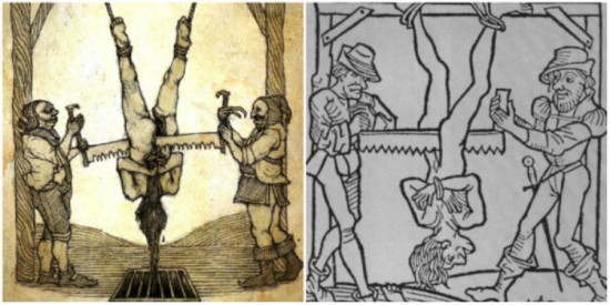 8 Absolutely Horrible Methods of Execution8