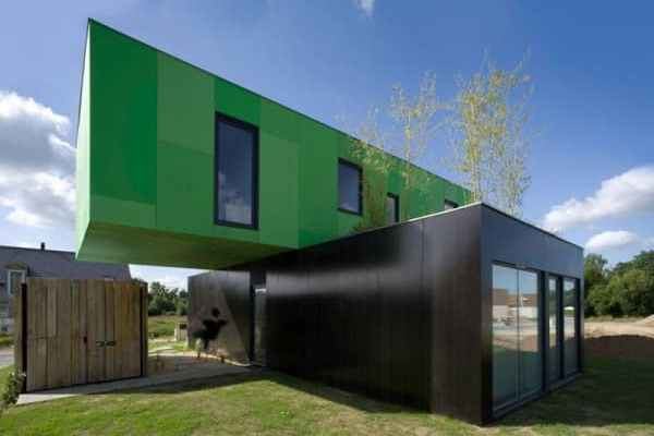 container houses 7
