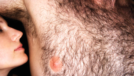 3 Theories in Favour of Body Hair2