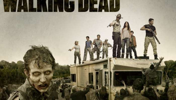 amc the walking dead 1