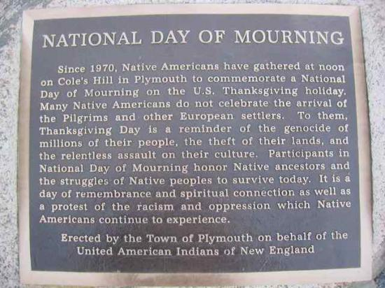 history of thanksgiving 4