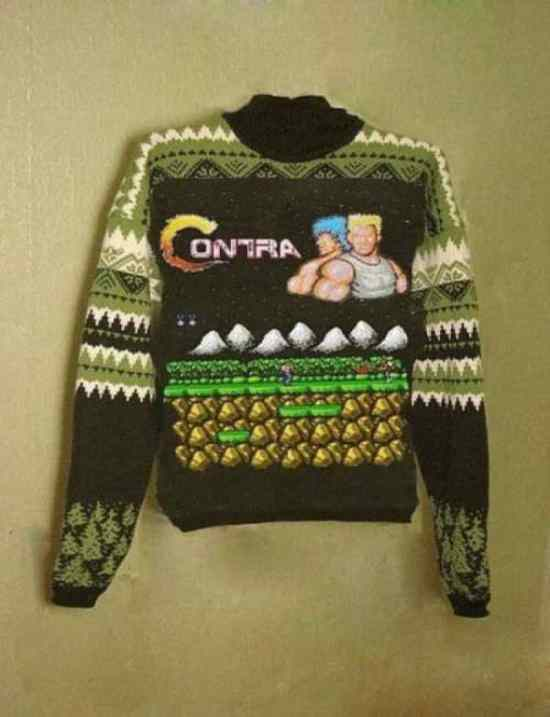 ugly christmas sweater 5