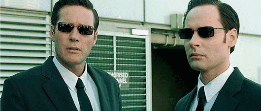 The Matrix – The Matrix Series