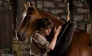 War Horse Movie