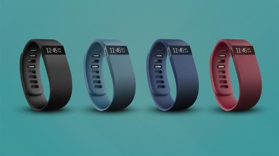gadgets for men fitbit charge