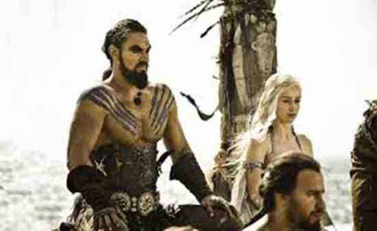 Drogo (Copy)