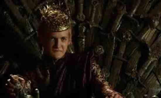 Joffrey Baratheon (Copy)  deaths-on-game-of-thrones