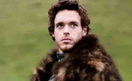 Robb Stark (Copy)