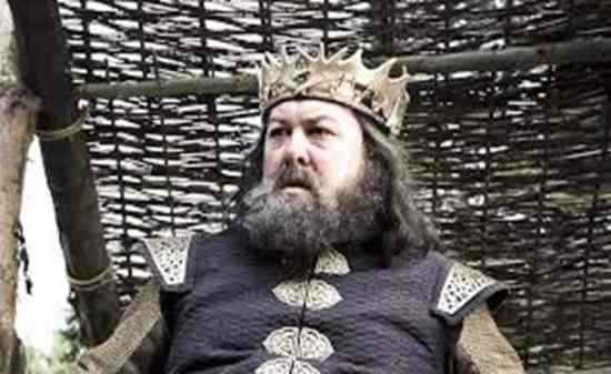 Robert Baratheon (Copy)