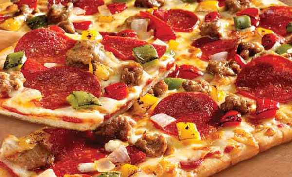 Things You Didn't Know About Pizza