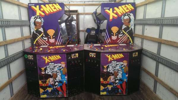 Ten Best Arcade Games From The Nineties