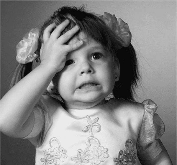 7 Embarrassing Situations All Parents Go Through