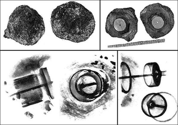 Ten Ancient Gadgets