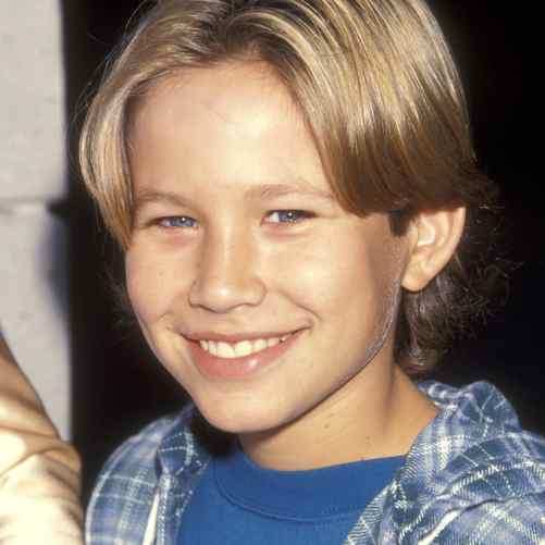 14 Facts About Home Improvement - Jonathan Taylor