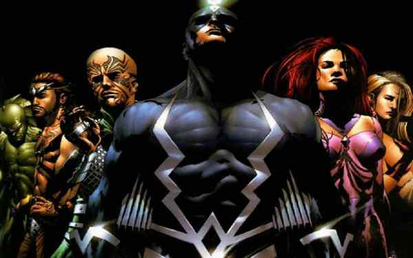 Inhumans is talked about in the guesswork in the complicated Marvel Cinematic Universe.