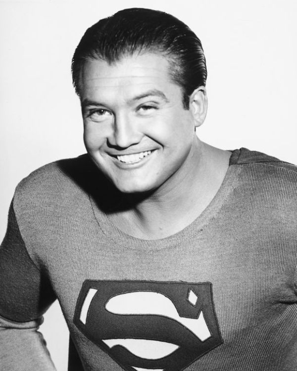 One of the Hollywood unsolved death mysteries is that of George Reeves