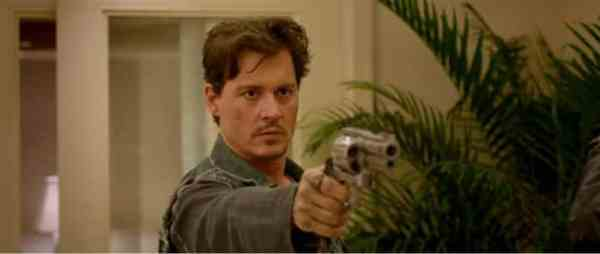 Johnny Depp surprised us all with his appearance in 21 Jump Street.