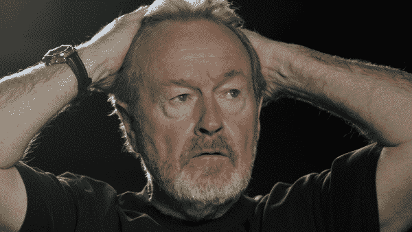 The Oscars 2016 snubs include director Ridley Scott.