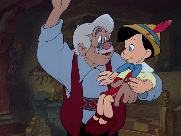 Pinocchio Is Tuscan - Interesting Facts About Tuscany