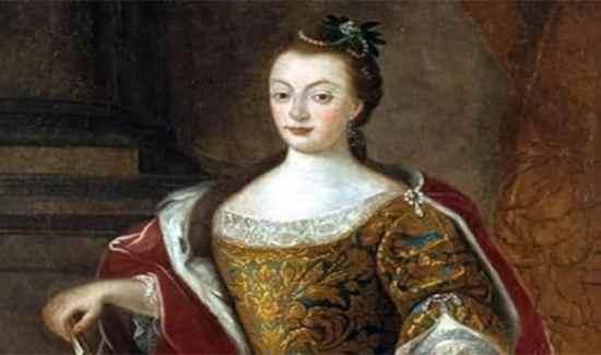 Most Insane Rulers Include Maria I