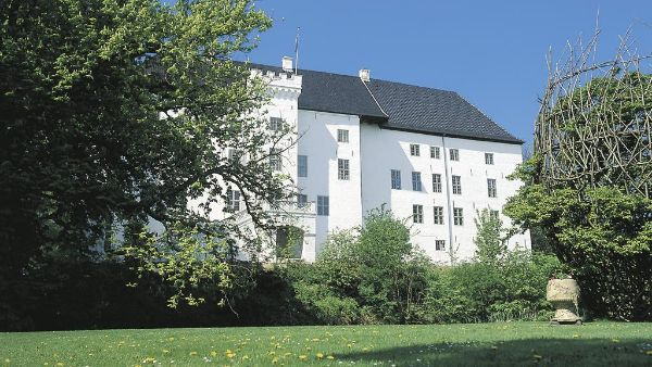 Dragsholm, Among The Most Haunted Castles In The World