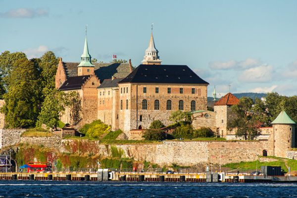 Akershus, Among The Most Haunted Castles In The World