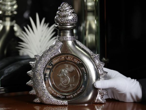 most expensive liquor