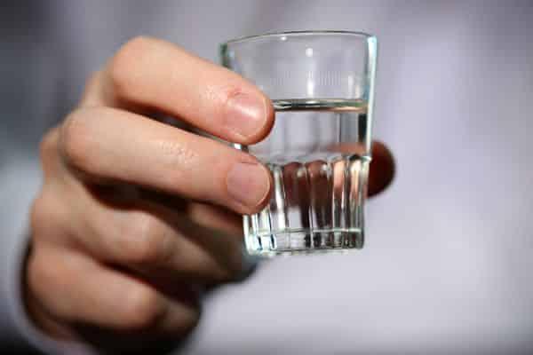 Top Ten Vodkas
