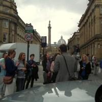 Travel Massive Newcastle with Iles Tours