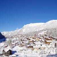 Part-Time Travel - Cold Winter Destinations