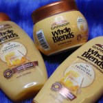 Why My Natural Hair Loves Garnier Whole Blends