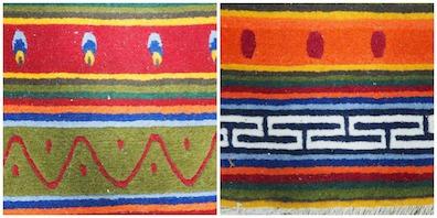 tibetan runner rug
