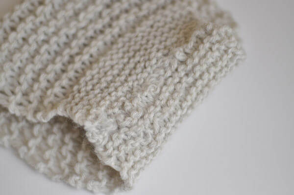 Knit Headband 8