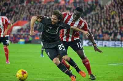 Reds aim for fourth successive Premier League win ...