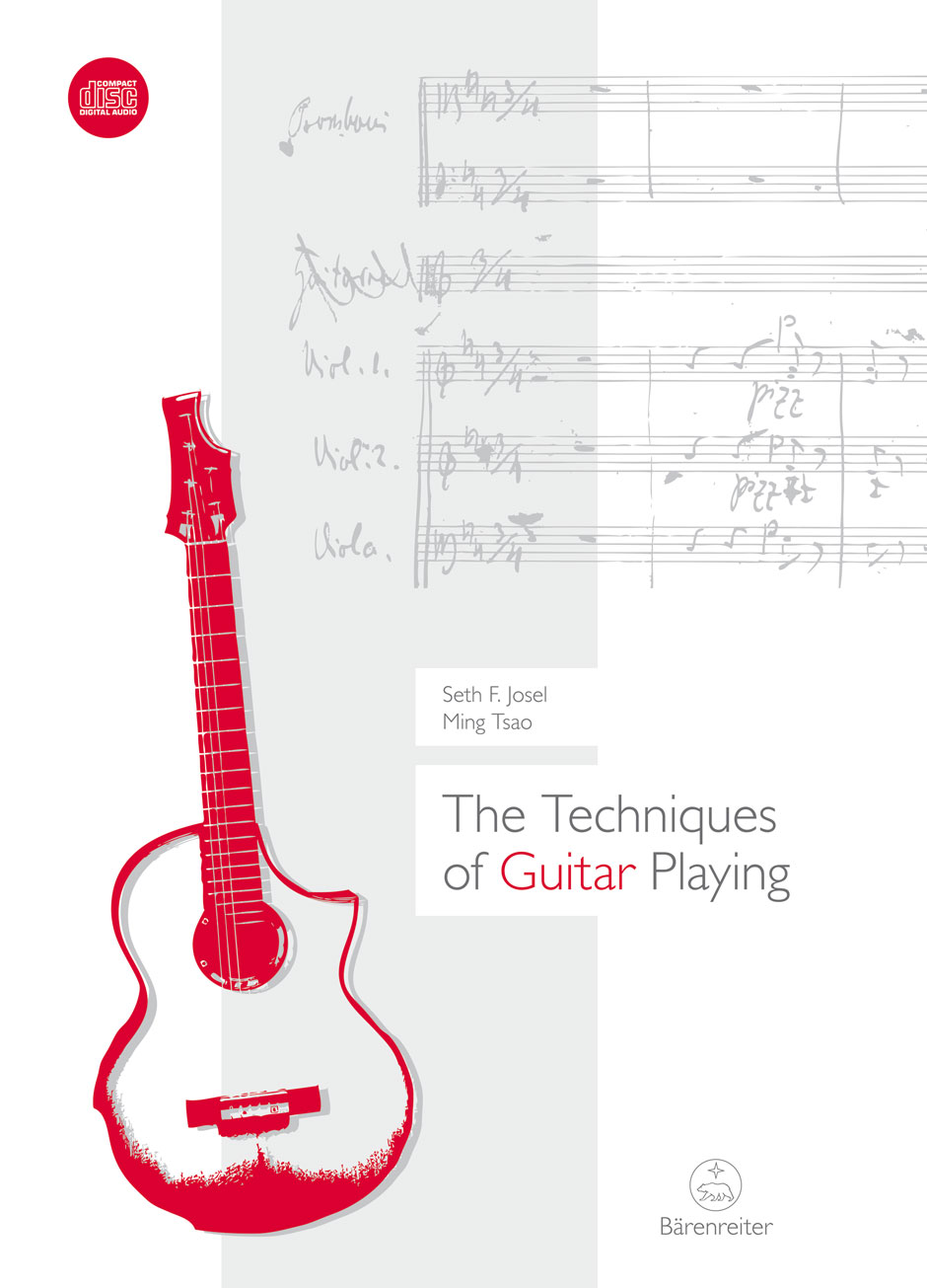 guitar playing techniques The techniques of guitar playing paperback – august 13, 2014 by seth f josel (author).