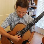 Slur Exercises For Classical Guitar