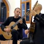 SoloDuo, Francois Couperin Guitar Duet