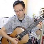 Classical Guitar Lesson - Jesu by Bach