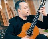 Sanel Redžić Plays Complete Bach Partita BWV 1004