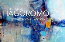 Aaron-Larget Caplan - Legend
