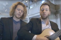 Philippe Sly and Adam Cicchillitti - Guitar & Voice