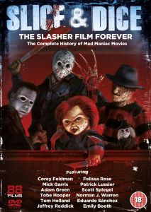 Slice & Dice: The Slasher Film Forever