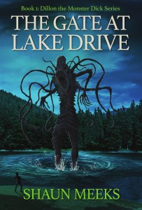 The Gate at Lake Drive front cover