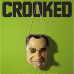 Crooked Austin Grossman cover