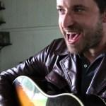 Josh Malerman Guitar