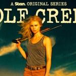 Wolf Creek Official Poster art
